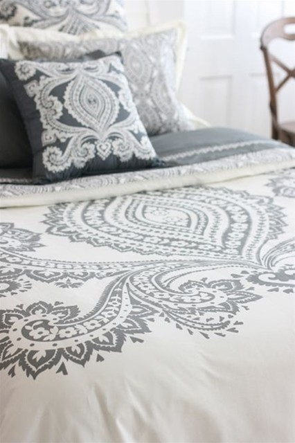 Bucharest Duvet by Amy Butler modern duvet covers
