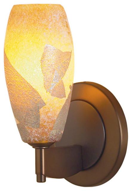 Bruck Lighting 100831bz Ciro Mini Wall Sconce modern-wall-lighting