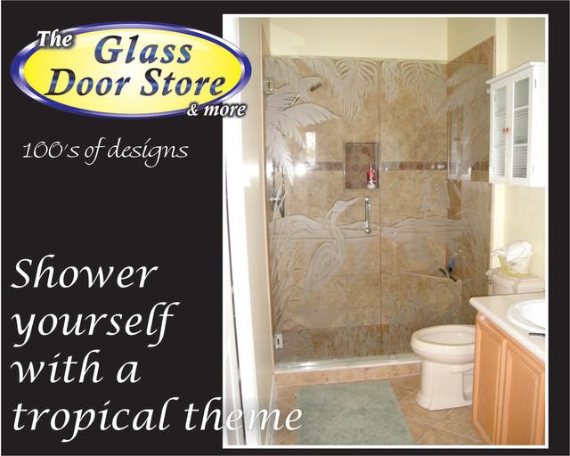 The shower door store coupons