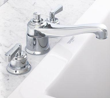 Covington Roman Tub Faucet, Antique Bronze finish traditional-bathroom-faucets-and-showerheads