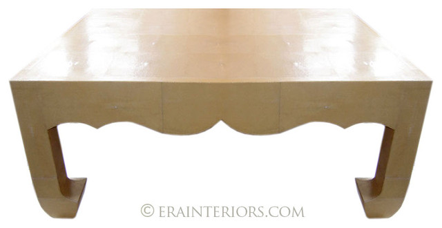 CHINOISERIE COFFEE TABLE asian-coffee-tables