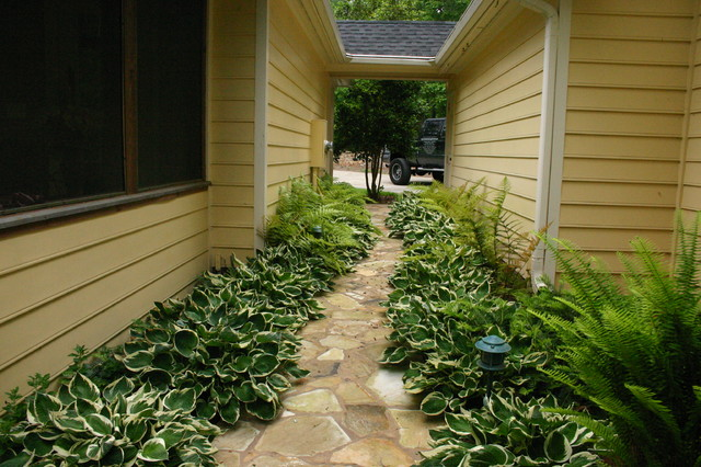 Paths and Steps eclectic-outdoor-products
