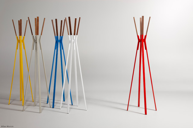 2012 Blu Dot Modern Furniture Catalog - Page 37-38 modern-coat-stands-and-umbrella-stands