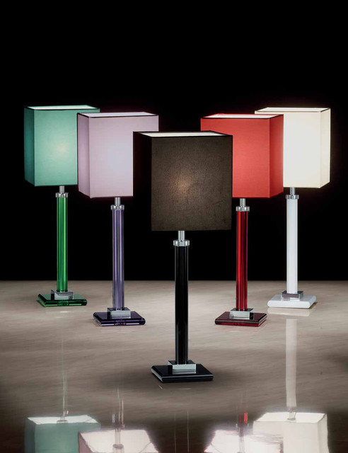 """Topdomus """"table lamp collection"""" table-lamps"""