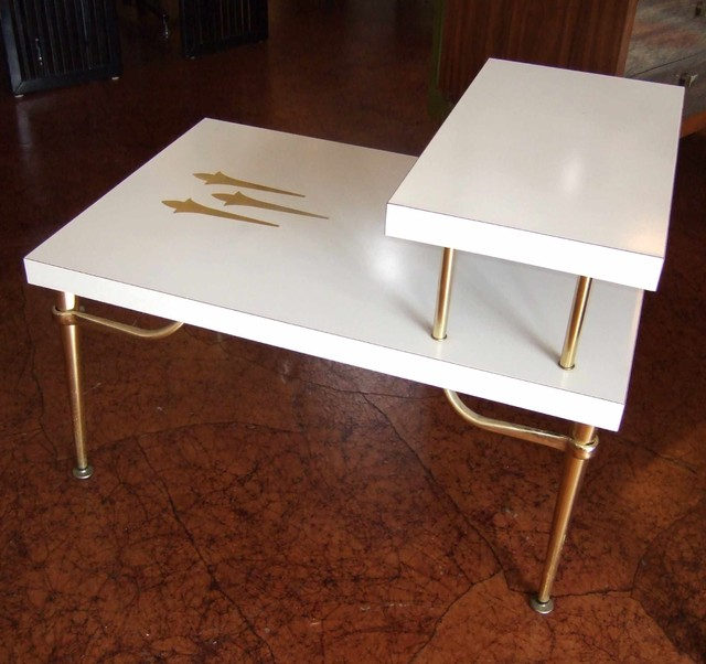 Mid-Century Modern & Vintage Furniture midcentury-side-tables-and-end-tables