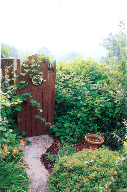 Garden gates and more!