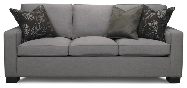 contemporary sofas by Jane Lockhart Interior Design