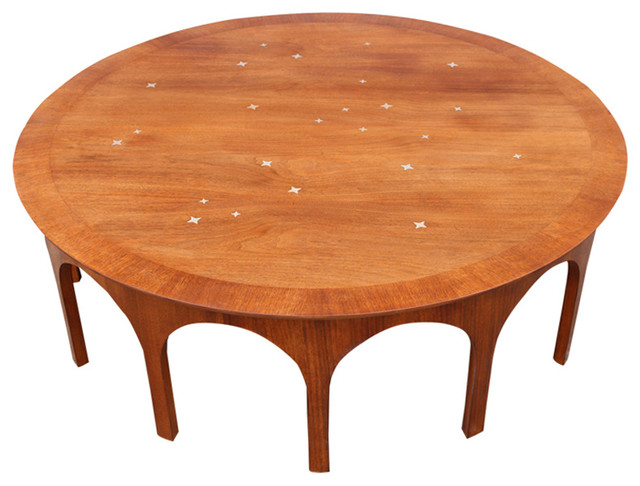 Eclectic Coffee Table Constellation Table Eclectic Coffee Tables By 1stdibs Table Basse