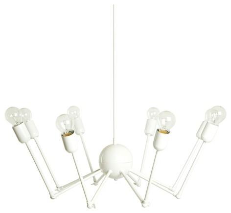Single Octopus Pendant modern-kids-lighting