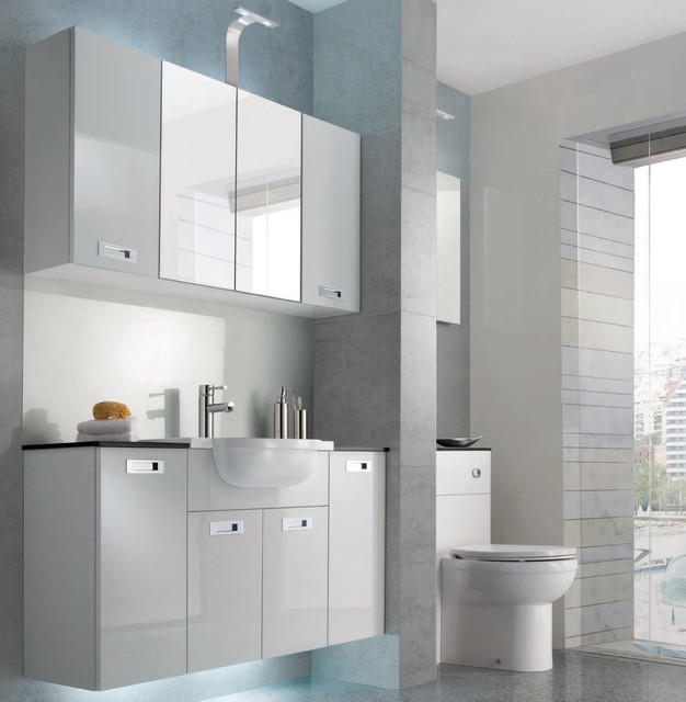 Fantastic Eco Bathrooms Furniture  Contemporary  Rendering  Other Metro  By