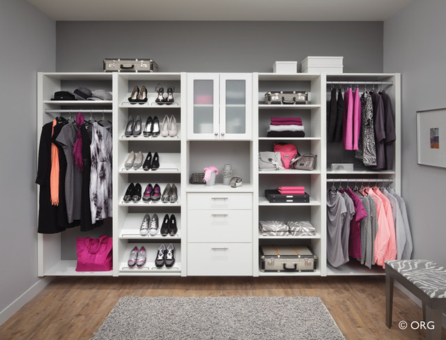 org home custom closet closet by org home