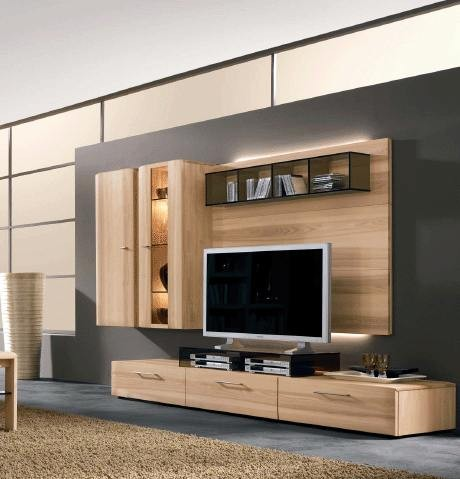 TV Furniture - modern - media storage - miami - by Dayoris Custom