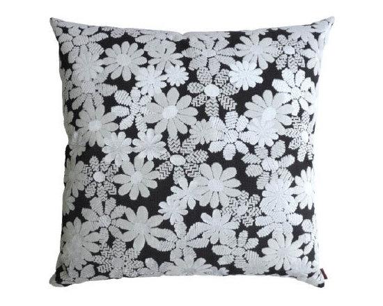 Missoni Ordomex cushion -