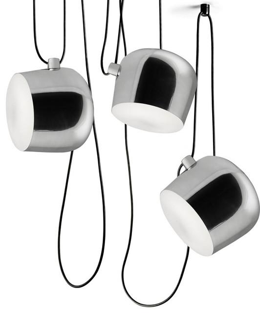 Stardust - Flos Aim Light - Pendant Lamps - Contemporary - Pendant Lighting -...