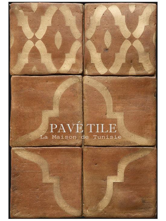 maison de tunisie vintage flooring collection. Black Bedroom Furniture Sets. Home Design Ideas