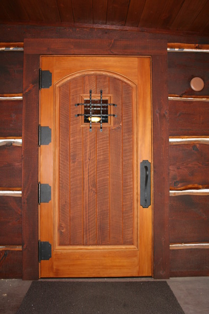Entrance Door traditional front doors