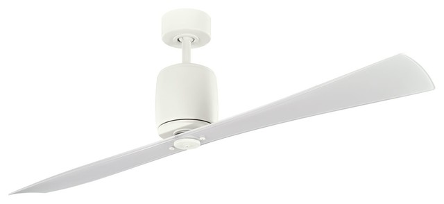 "Kichler Lighting Ferron 60"" Modern / Contemporary Ceiling Fan X-WNS061003 contemporary-ceiling-fans"