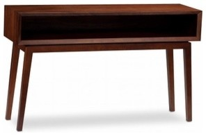 BDI   Eras™ Console Table modern-side-tables-and-end-tables