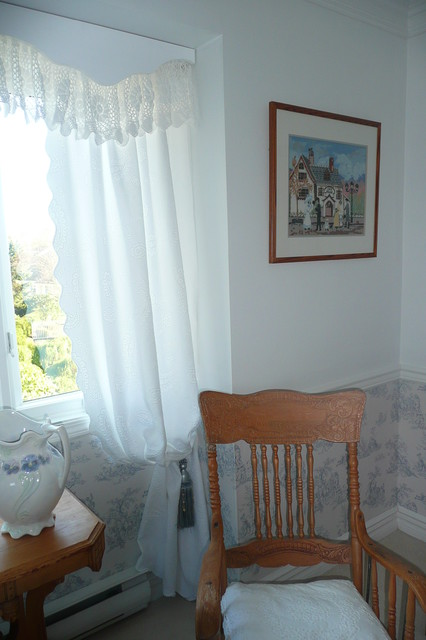 Beautiful Romantic Bedroom traditional-bedroom