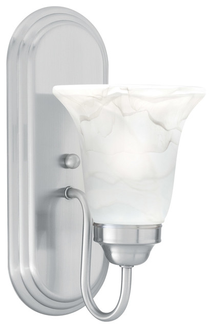 Homestead Wall Sconce traditional-wall-sconces