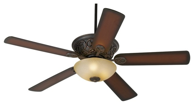 ... Contessa with Scavo Glass Light Ceiling Fan traditional ceiling fans