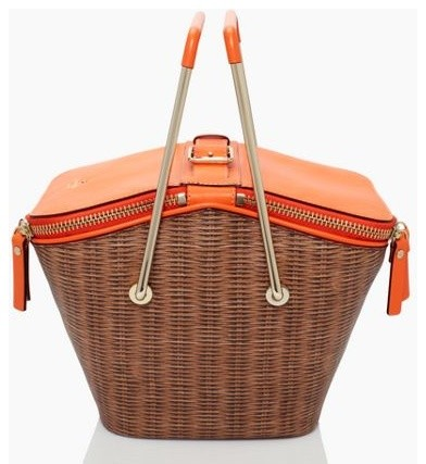 Pack a Picnic Picnic Basket contemporary-outdoor-products