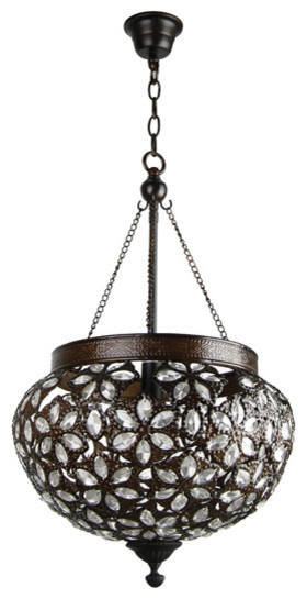 Marrakesh eclectic pendant lighting
