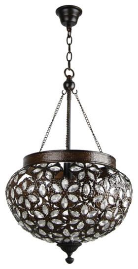 Marrakesh eclectic-pendant-lighting