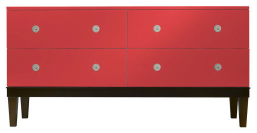 Habileur Dresser contemporary dressers chests and bedroom armoires