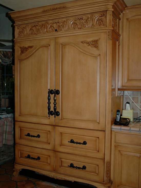 Woodwork-Furniture -