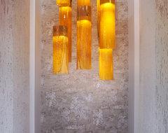 Galilee Pendants contemporary-pendant-lighting