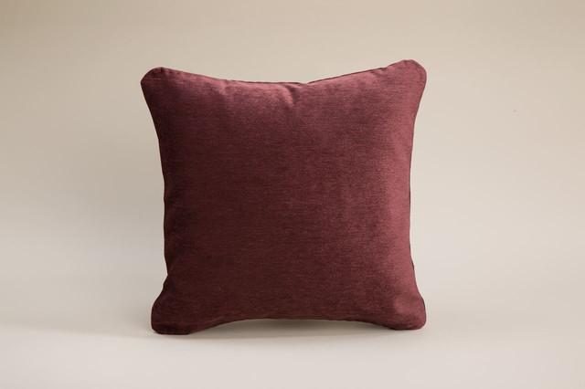 Casava Blackcurrant contemporary-decorative-pillows