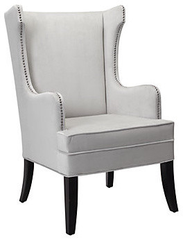 Maxwell Upholstered Dining Chair modern dining chairs and benches