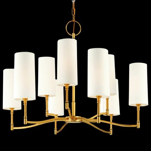 Dillion Chandelier contemporary-chandeliers