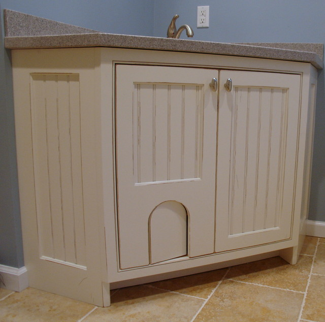 Laundry Room Sink Base Cabinet : HOUZZ TOPICS Design Dilemma Before & After Polls Pro-to-Pro