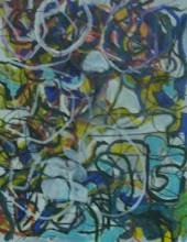 Original Painting contemporary-home-decor