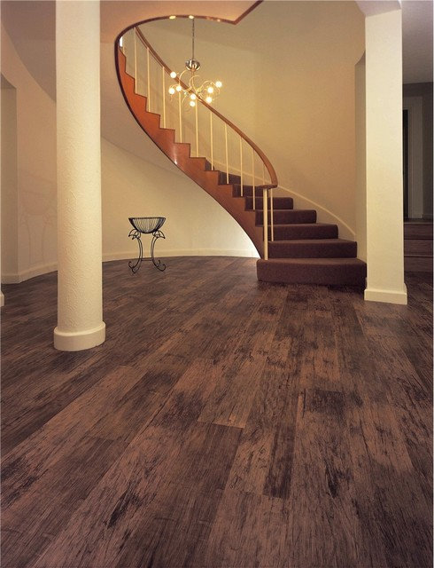 Karndean Luxury Vinyl Flooring Vinyl Flooring San: luxury design floors