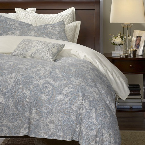 Harbor House Chelsea Paisley Duvet Cover Mini Set Modern