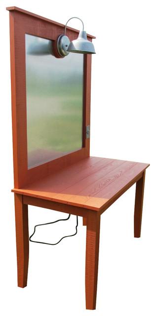 OLIVER Desk eclectic-desks