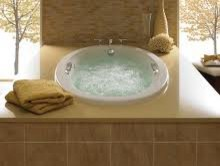 Color & Texture contemporary-bathroom-vanities-and-sink-consoles