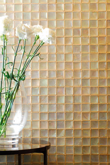 Studio V151 - Grid Pattern traditional
