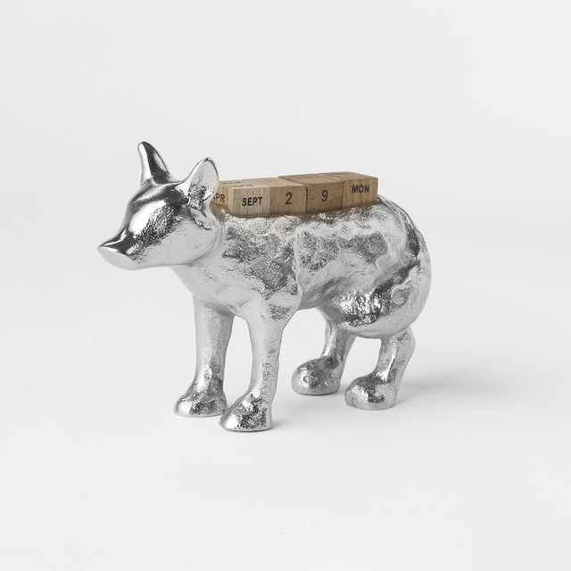 Eclectic Desk Accessories by West Elm