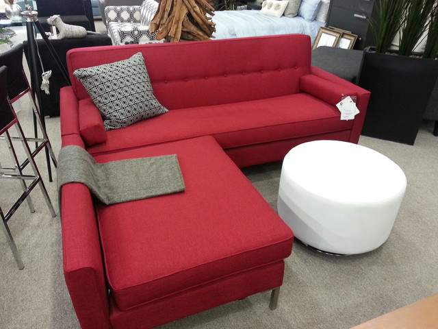 A small sample of what our friends on The West Coast are  : modern sectional sofas from houzz.com size 640 x 480 jpeg 85kB