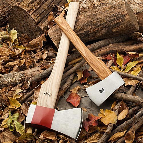 Swiss Army Axes traditional-hand-tools-and-tool-sets