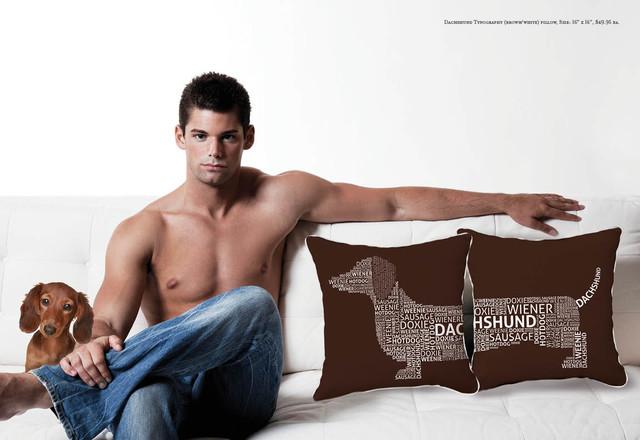 New Naked Decor 2013-14 Collection contemporary-decorative-pillows