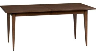 Lancaster Extension Dining Table modern dining tables