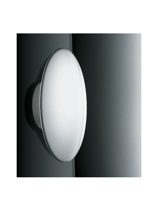 Louis Poulsen - Louis Poulsen | AJ Eklipta Wall Light - Design by Arne Jacobsen, 1959