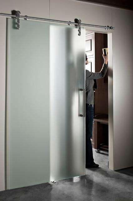 hafele glass sliding door windows and doors other metro by hafele america co. Black Bedroom Furniture Sets. Home Design Ideas