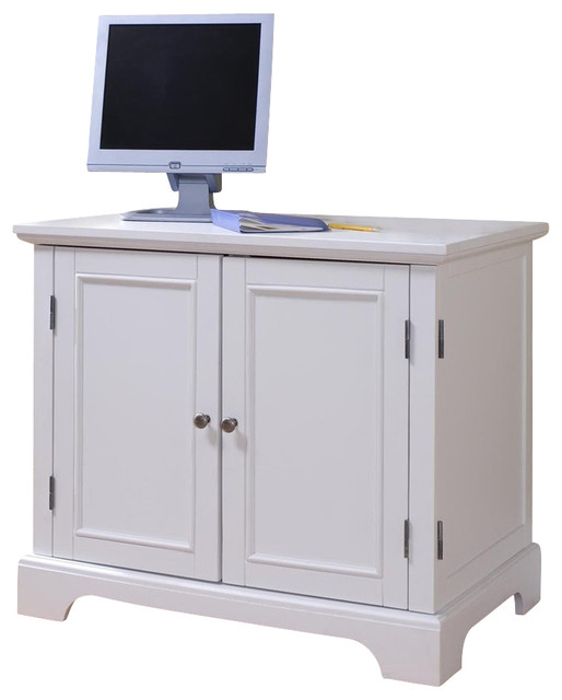 compact computer cabinet contemporary desks and