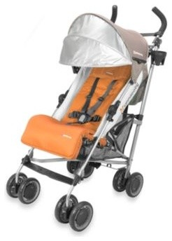 UPPAbaby G-luxe Stroller in Ani contemporary-kids-toys-and-games